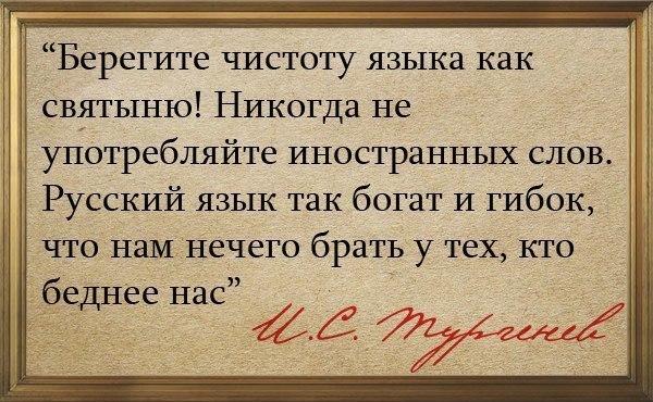 Почему русский язык богатый язык в мире