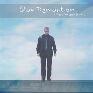 Slow Demolition - cover