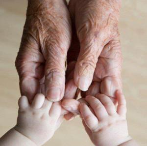 руки_бабушки