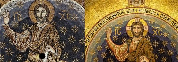 Мозаики храма свт. Саввы Сербского в Белграде родом из … Венеции
