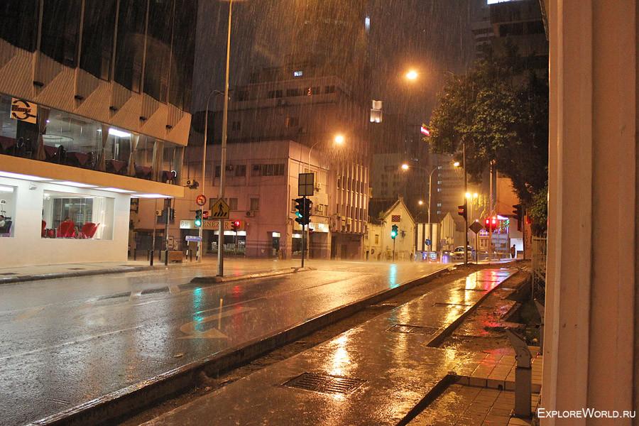 rain-malaysia