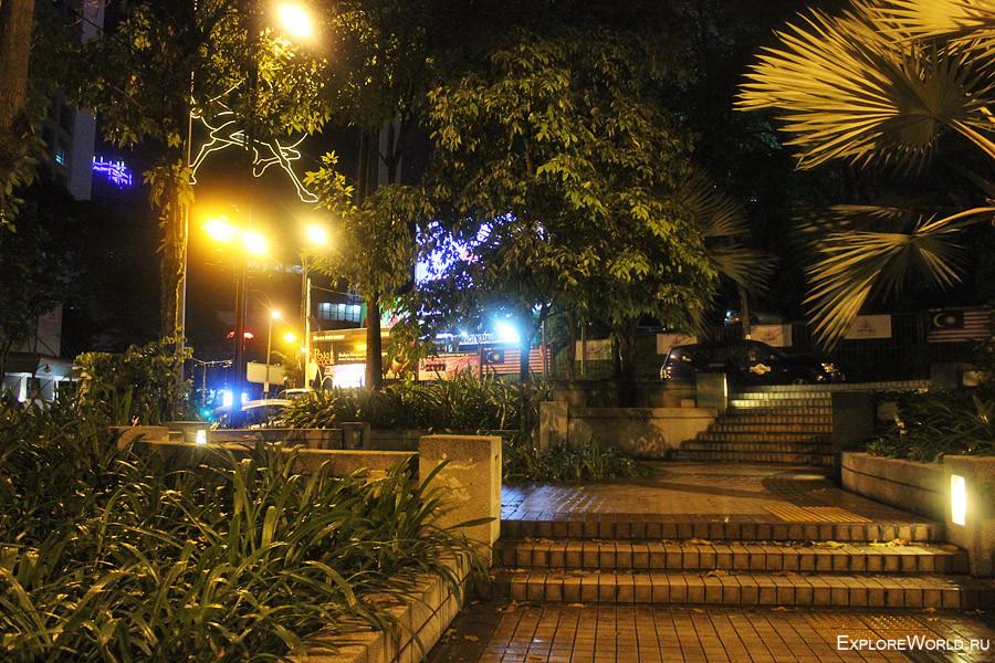 street-malaysia