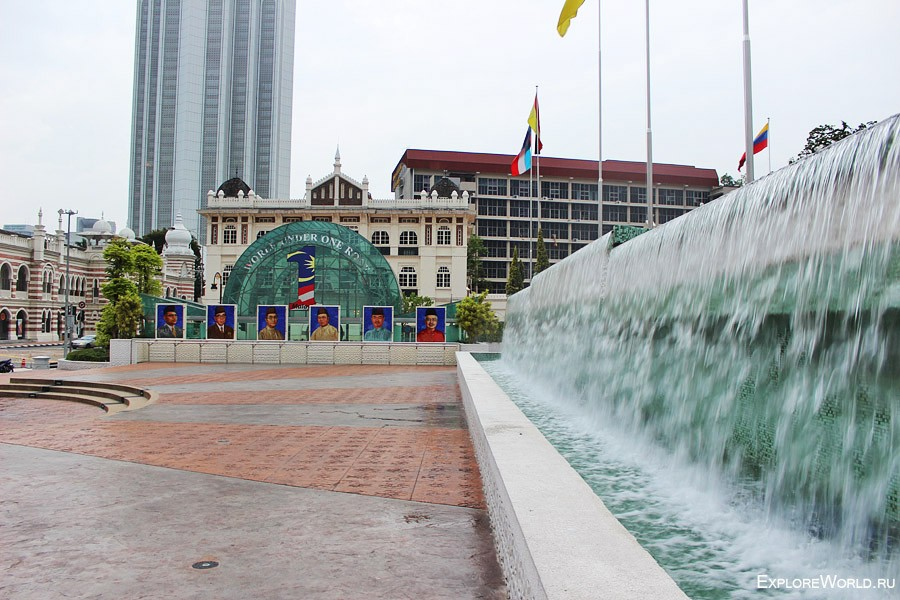 world-one-malaysia