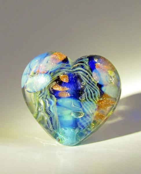heart drowned sun
