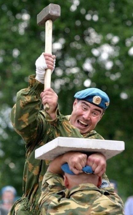 Проект власти - ОТКЛОНИТЬ ВДВ Молот и наковальня.))) к Обращению Попова