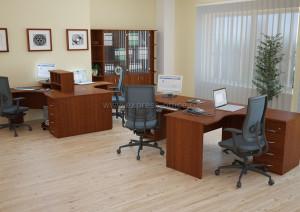 мебель для персоналa Алекс
