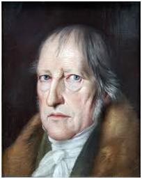 Георг Вильгельм Гегель