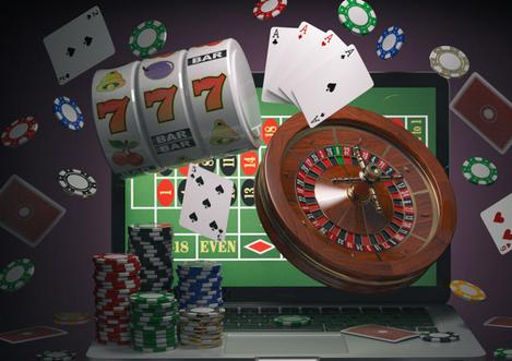 Situs Judi Live Casino Online dan Slot Online Di Tahun 2020