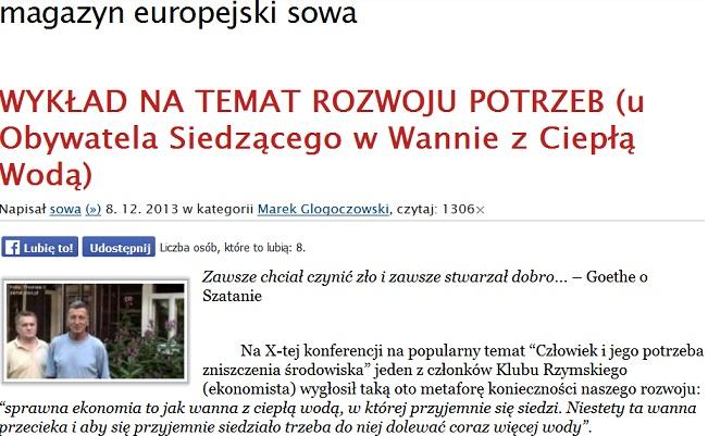 Stefan Kosiewski, Marek Głogoczowski, Zakopane