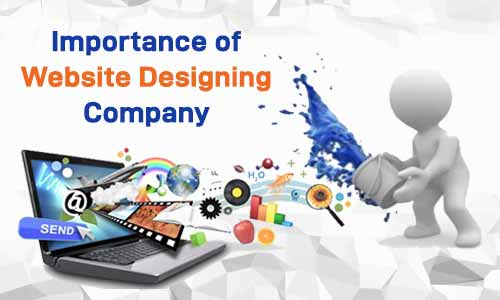 Leading Web Designing Company in Delhi