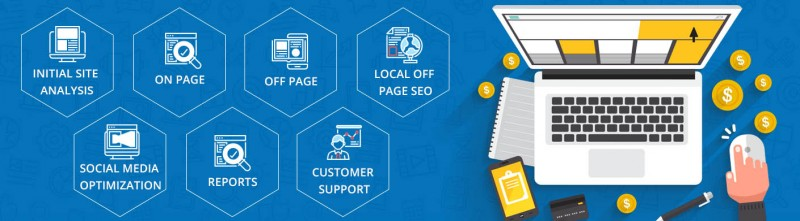 EXPLORING THE BEST SERVICES OF SEO AGENCY IN DELHI