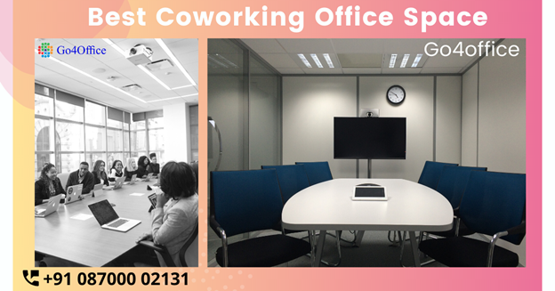 Co-working shared space in Noida