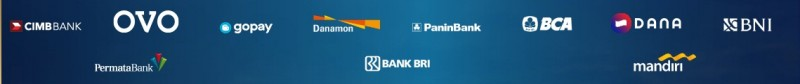 Bola62 bank lokal dan E - money