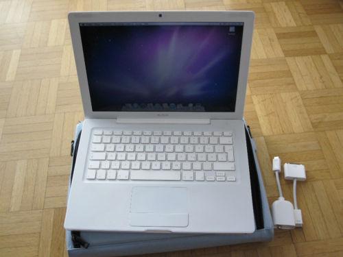 Продажа Macbook