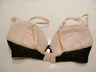 a4636fe85ac #Pierre Cadin/Young Hearts Bra $12 Each Expect Full Light Pink is $18 --  ALL BN NOT WORN 70B (NEGO.)