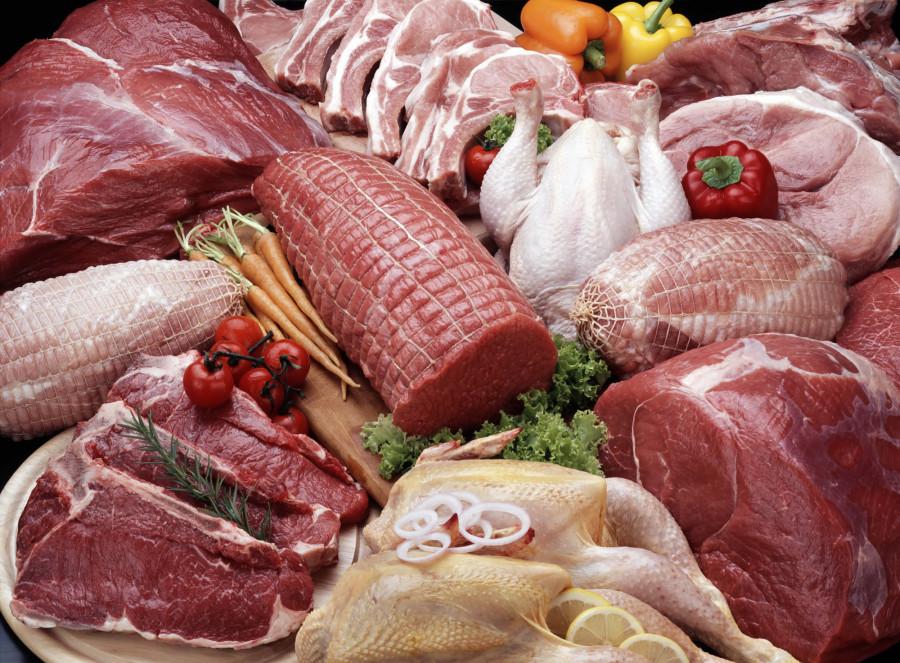 Мясо закупка в москве