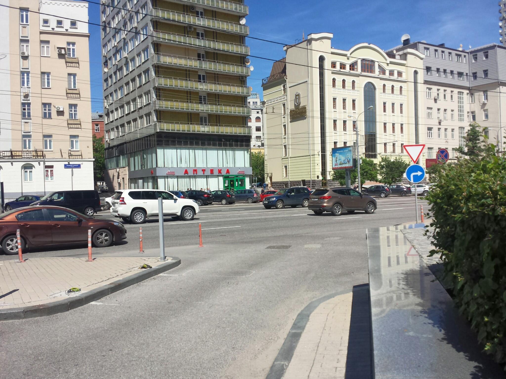 Как работают платные парковки в центре спб - e