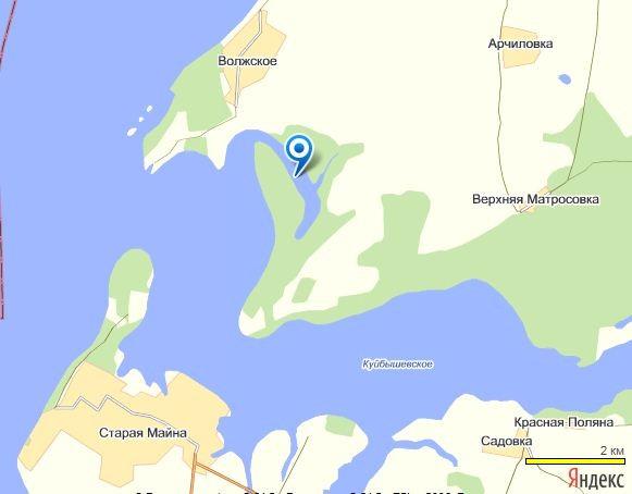 карта рыбацкая бухта видео
