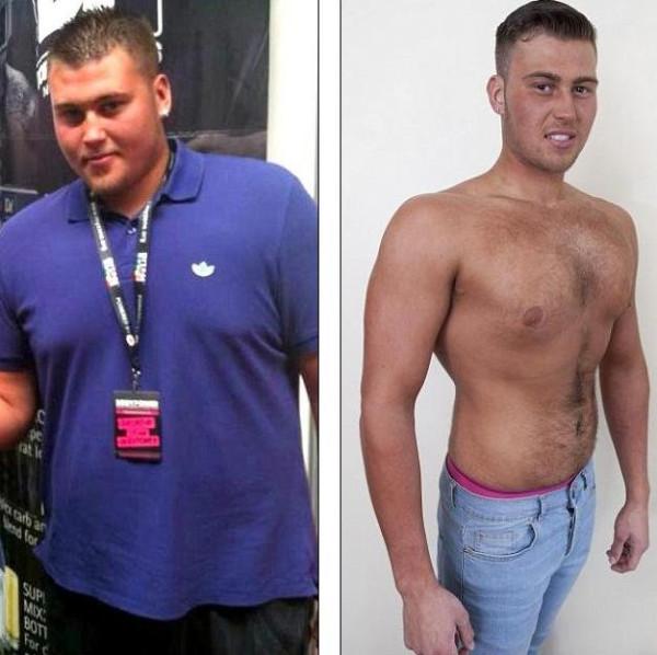 Парень 25 Лет Похудеть. Как похудеть мужчине в домашних условиях и тренажерном зале