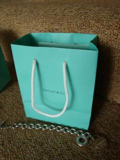 Копия браслета Tiffany & Co