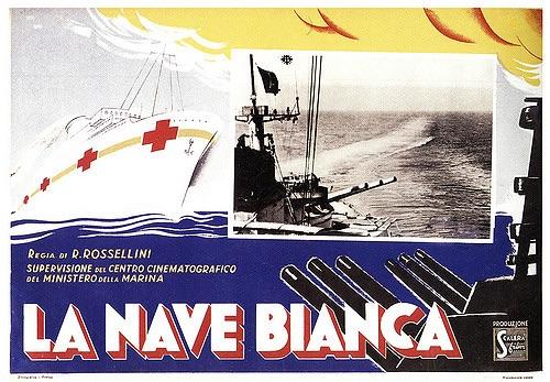 La nave bianca или Белый корабль