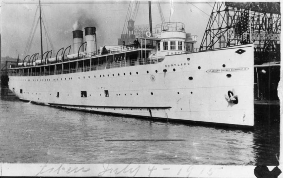 04.07.1915 Истленд