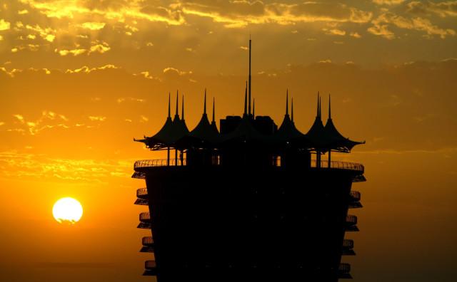 Задача далека от решения - Гран-При Бахрейна