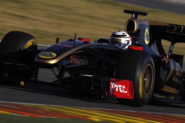 Подробная информация о команде Lotus