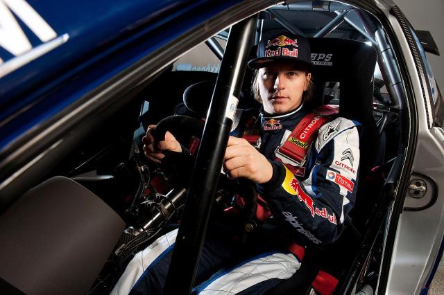 Кими Райкконен возвращается в Ф1 (Формулу 1), а чем он занимался все это время