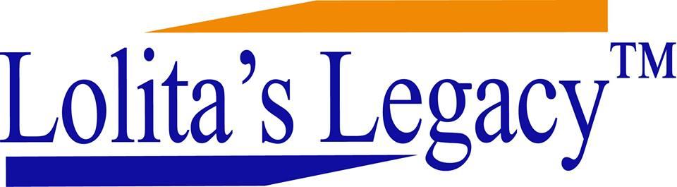 """лого Lolita""""s Legacy"""