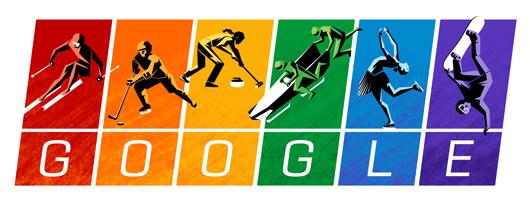 Google Olympic