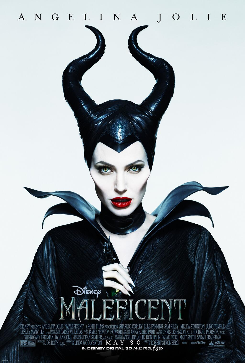 MALEFICENT-poster1