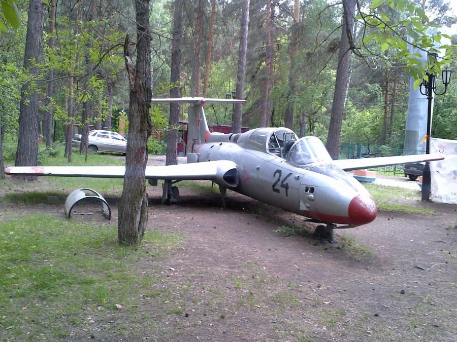 Самолёт Л-29