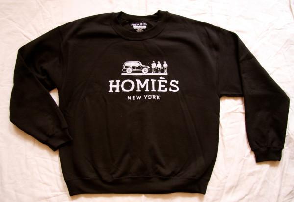 Homies Одежда Купить