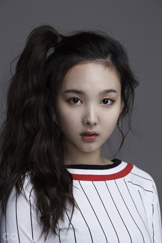 TWICE X GQ KOREA Update: omonatheydidnt — LiveJournal