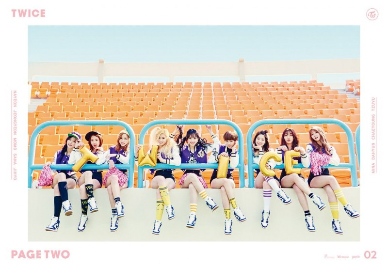 Twice Album Highlight and more: omonatheydidnt — LiveJournal