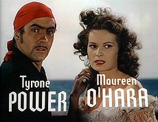 230px-Tyrone_Power_Maureen_O'Hara_Black_Swan_6