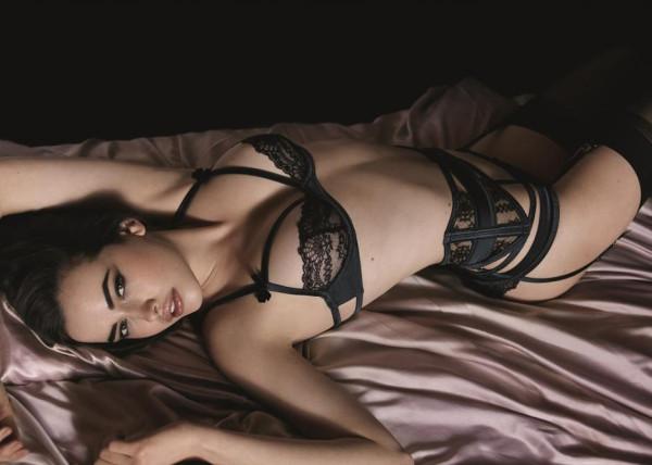 Фото сексуально черного белья массажер антицеллюлитный алиэкспресс