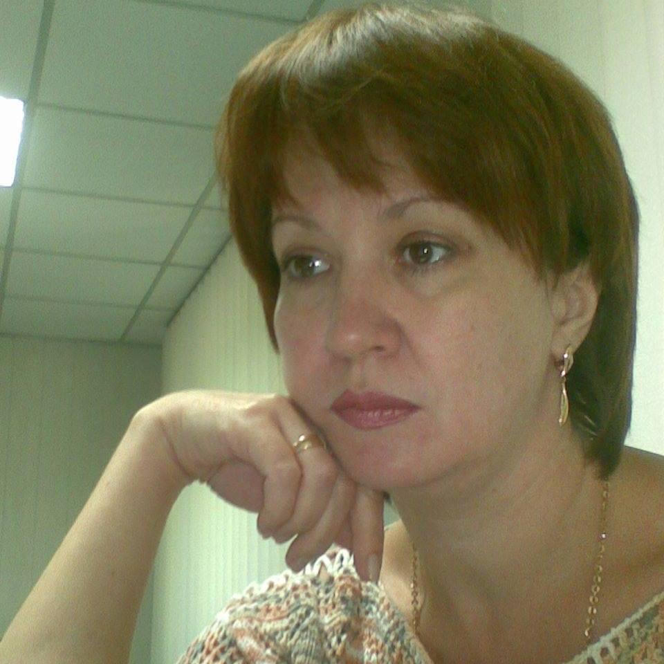Ольга яковлева фото