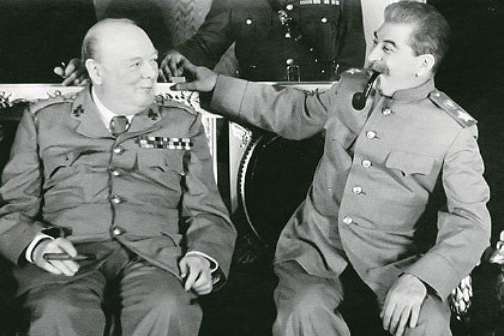 Окончательное решение сталинского вопроса