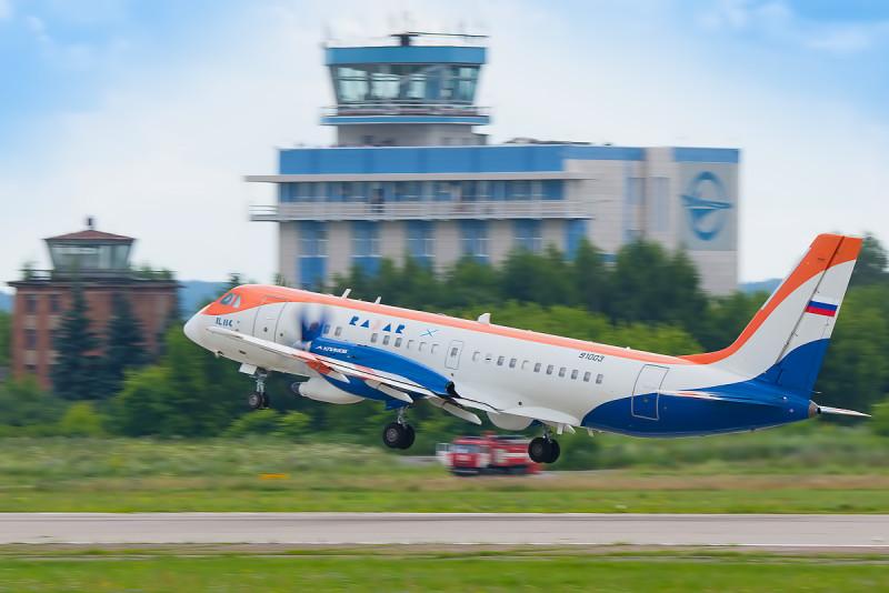 Ил-114 - ждем на авиалиниях страны и не только..!