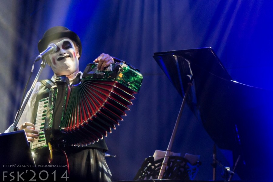 The Tiger Lillies_27
