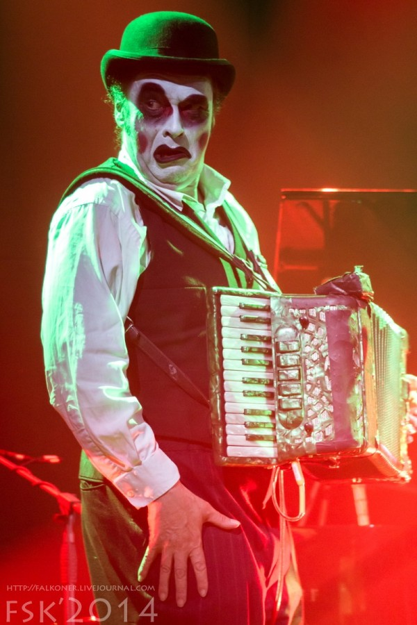 The Tiger Lillies_38