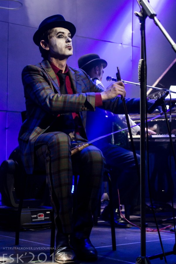 The Tiger Lillies_46