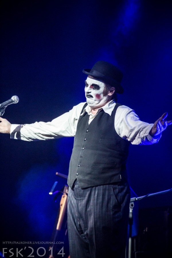 The Tiger Lillies_61