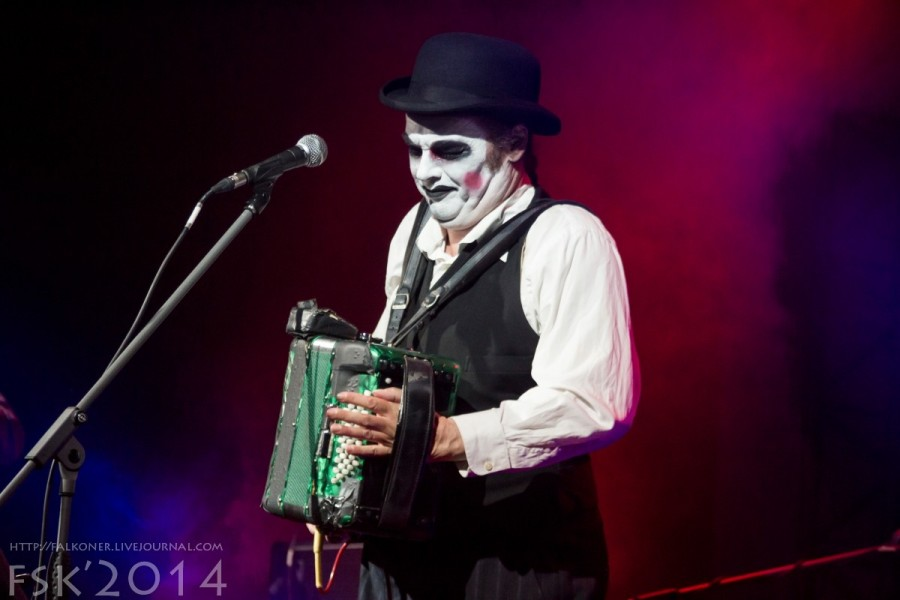The Tiger Lillies_62