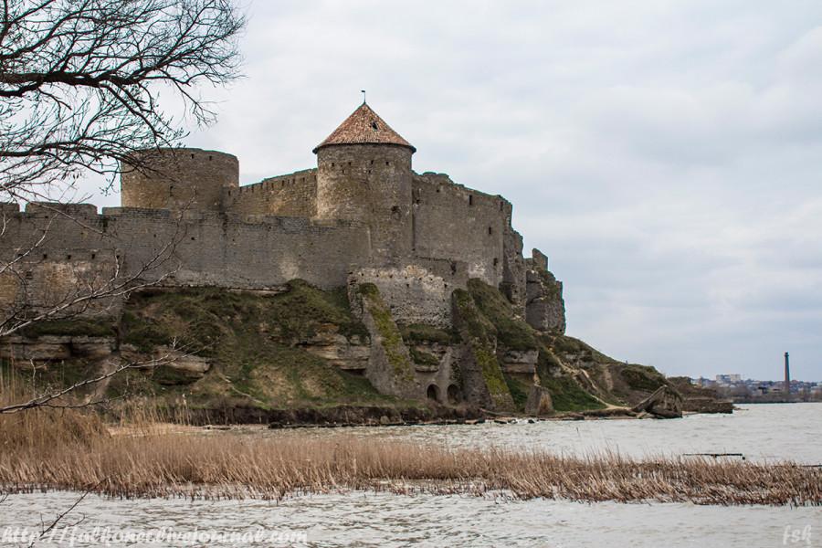 Кращі пости українського ЖЖ - Про фортецю