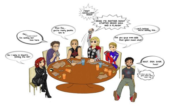 905 best Fanart Avengers images on Pinterest  Superhero