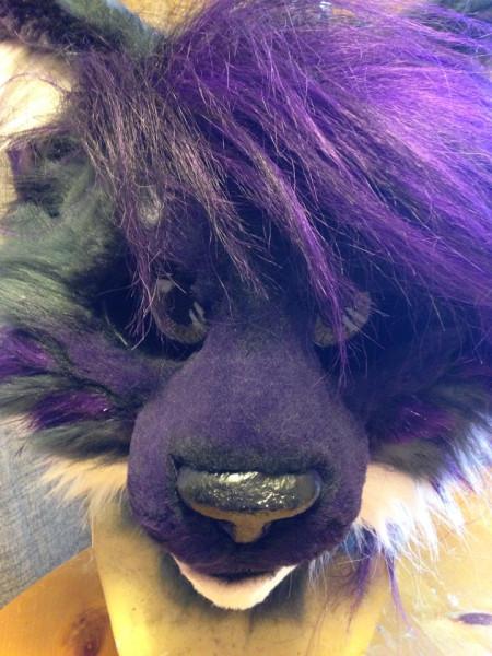 It S A Purple Kitty How Do You Make Those Animal