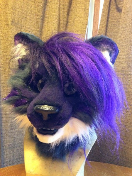 It S A Purple Kitty How Do You Make Those Animal